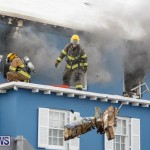 Robertson's Drug Store Fire Bermuda, September 2 2017_7776