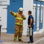 Robertson's Drug Store Fire Bermuda, September 2 2017_7869