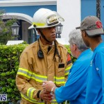 Robertson's Drug Store Fire Bermuda, September 2 2017_7879