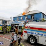 Robertson's Drug Store Fire Bermuda, September 2 2017_8092