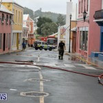 Robertson's Drug Store Fire Bermuda, September 2 2017_8252