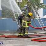 Robertson's Drug Store Fire Bermuda, September 2 2017_8263