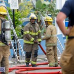 Robertson's Drug Store Fire Bermuda, September 2 2017_8438