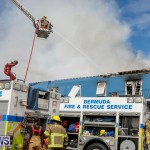 Robertson's Drug Store Fire Bermuda, September 2 2017_8531