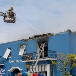 Robertson's Drug Store Fire Bermuda, September 2 2017_8639