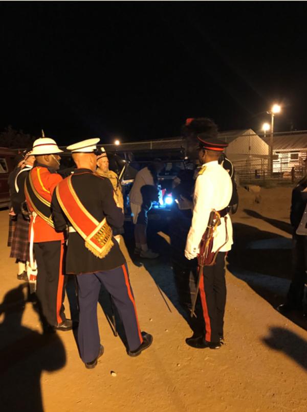 Royal Bermuda Regiment September 10 2017 (4)