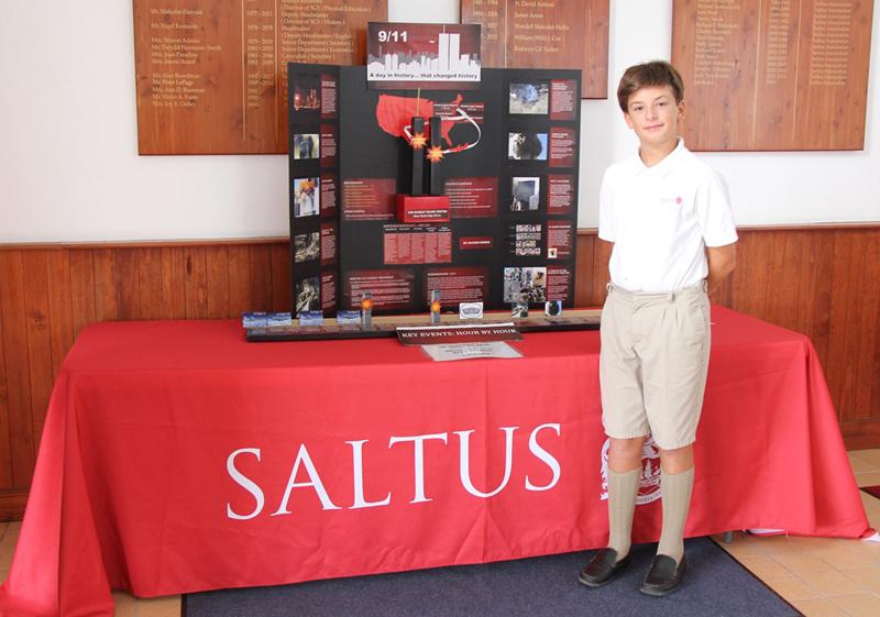 Saltus Maximo Deiros 9 11 Project Bermuda Sept 2017
