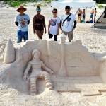 Sand Castle Competition Bermuda Sept 2017 (1)