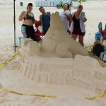 Sand Castle Competition Bermuda Sept 2017 (10)