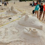 Sand Castle Competition Bermuda Sept 2017 (2)