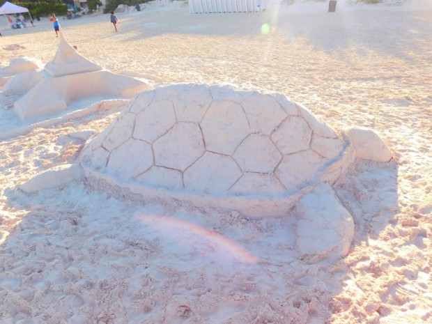Sand Castle Competition Bermuda Sept 2017 (3)