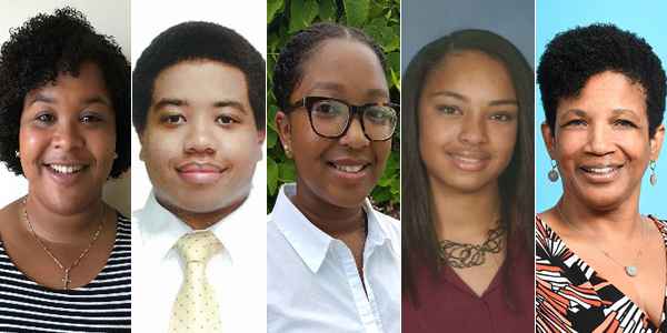 St George's Parish Council Scholars Bermuda Sept 2017 TC
