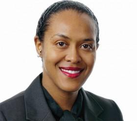 Tammy Richardson Augustus Bermuda Sept 2017