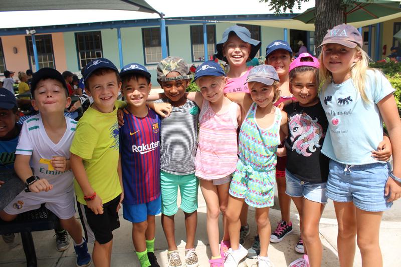 Warwick Academy Bermuda Sept 15 2017 (1)
