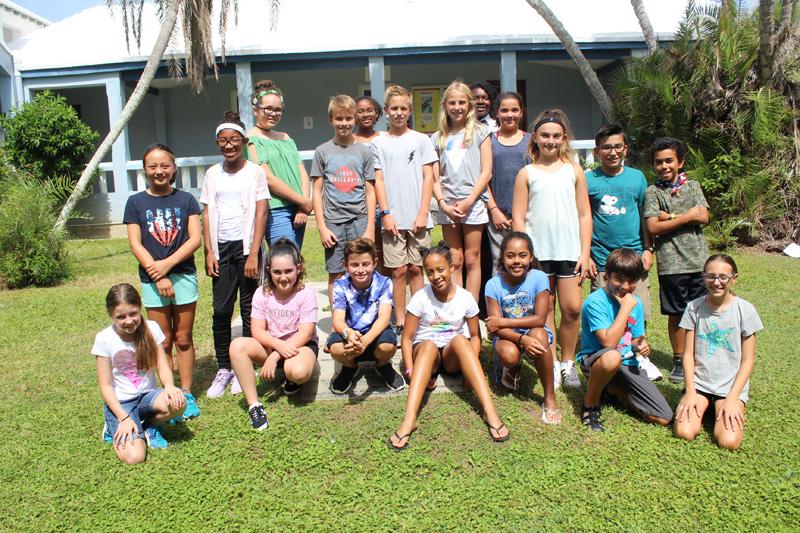 Warwick Academy Bermuda Sept 15 2017 (2)