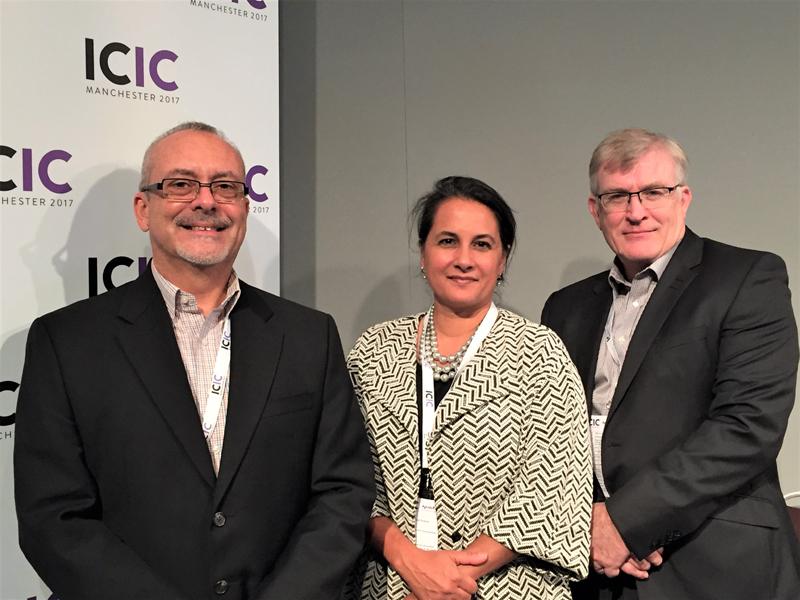 10th ICIC Bermuda Oct 2017