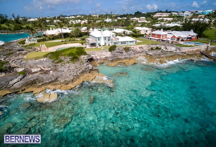 211 Bermuda has many amazing properties with fabulous views