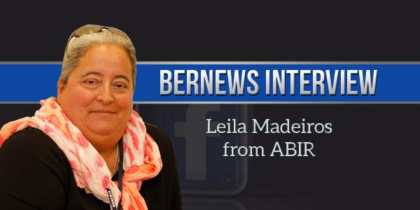 4 Bernews Podcast 2 with Leila Madeiros from ABIR (2)