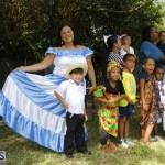 Aeries Nursery UN Day Parade of Costumes Bermuda Oct 24 2017 (16)