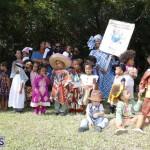 Aeries Nursery UN Day Parade of Costumes Bermuda Oct 24 2017 (23)