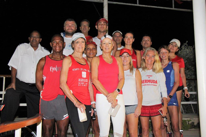 Athletes Hurricane Relief Fund Bermuda Oct 2017 (2)