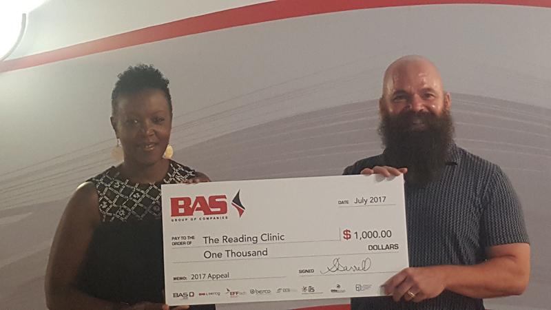 BAS Group of Companies Bermuda Oct 2017