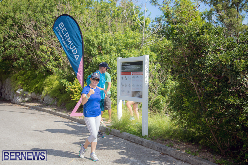 BTA Walk At Fort Scaur Bermuda Oct 22 2017 (3)