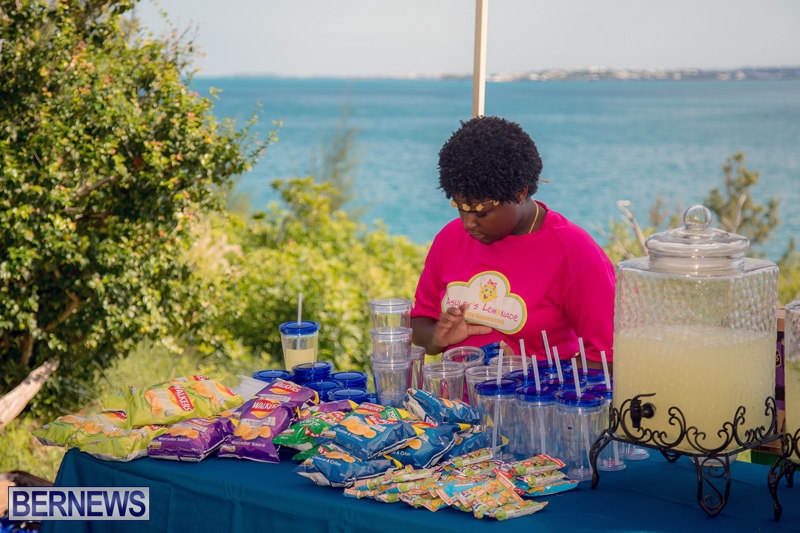 BTA Walk At Fort Scaur Bermuda Oct 22 2017 (6)