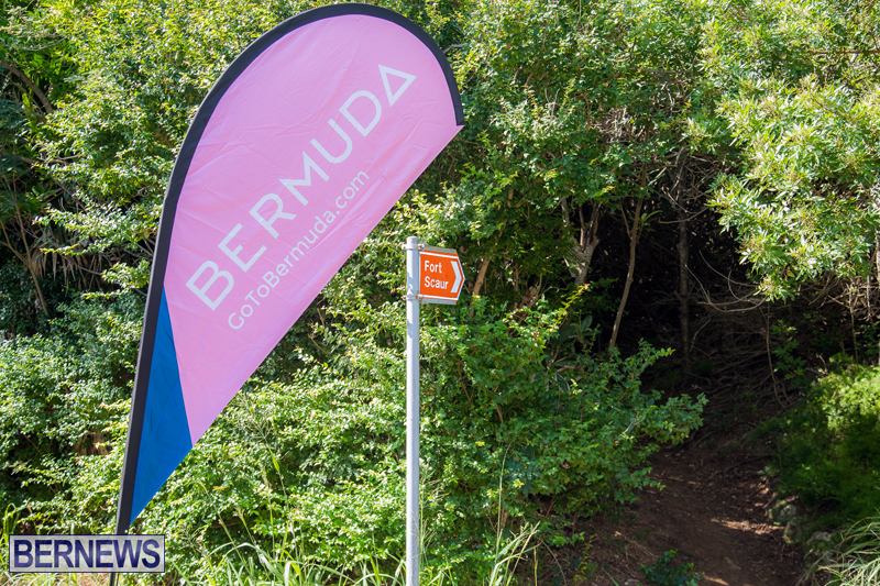 BTA Walk At Fort Scaur Bermuda Oct 22 2017 (8)