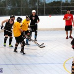 Ball Hockey Bermuda Oct 25 2017 (17)