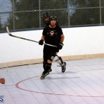 Ball Hockey Bermuda Oct 25 2017 (2)