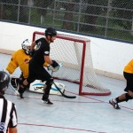 Ball Hockey Bermuda Oct 25 2017 (5)
