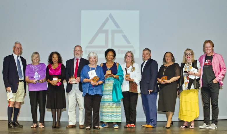 Bermuda Arts Council Annual Awards Ceremony Oct 2017 (3)