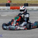Bermuda Karting Club Racing, October 22 2017_8948