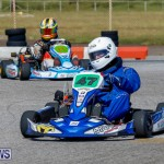 Bermuda Karting Club Racing, October 22 2017_8955