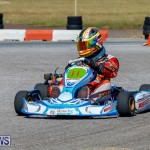 Bermuda Karting Club Racing, October 22 2017_8958