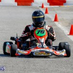 Bermuda Karting Club Racing, October 22 2017_8963