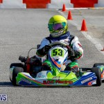 Bermuda Karting Club Racing, October 22 2017_8969