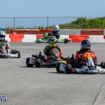 Bermuda Karting Club Racing, October 22 2017_8974