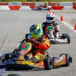 Bermuda Karting Club Racing, October 22 2017_8978
