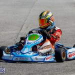 Bermuda Karting Club Racing, October 22 2017_8989