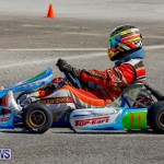 Bermuda Karting Club Racing, October 22 2017_8991