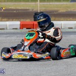 Bermuda Karting Club Racing, October 22 2017_8995