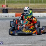 Bermuda Karting Club Racing, October 22 2017_9001