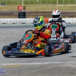 Bermuda Karting Club Racing, October 22 2017_9002