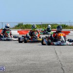 Bermuda Karting Club Racing, October 22 2017_9032