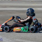 Bermuda Karting Club Racing, October 22 2017_9050