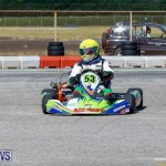 Bermuda Karting Club Racing, October 22 2017_9051