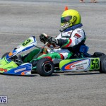 Bermuda Karting Club Racing, October 22 2017_9052