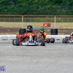 Bermuda Karting Club Racing, October 22 2017_9056